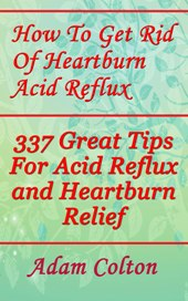 heartburn symptoms causes