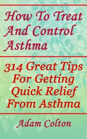 severe asthma attack treatment