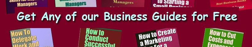 Free Small Business Guides | Free a Business Books PDF | Car