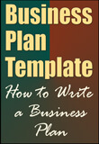 Free laundromat business plan template