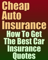 Vehicle Insurance book
