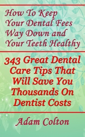 all about dental care: major dental services