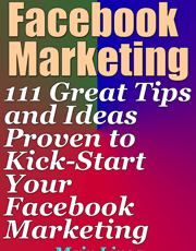 Facebook Marketing Ideas