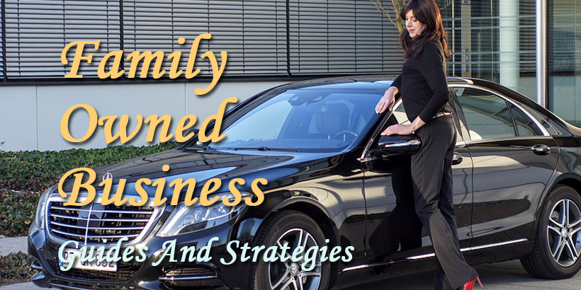 Family business ideas