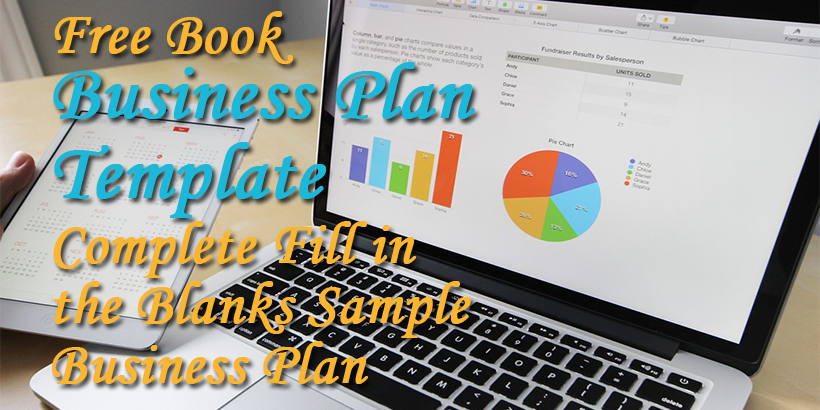 free sample business plan template pdf