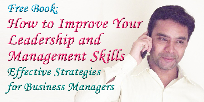 Free Leadership Books PDF: How to Improve Your Leadership and Management Skills