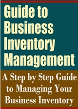 Guide to Business Inventory Management