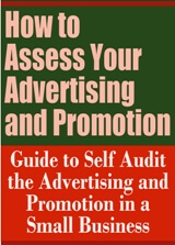 How to Assess Your Advertising and Promotion