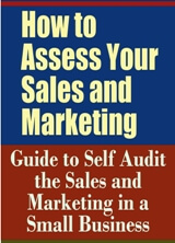 How to Assess Your Sales and Marketing