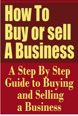 How to Buy or Sell a Business