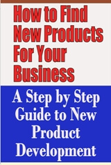 How to Find New Products for Your Business