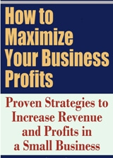 How to Maximize Your Business Profits
