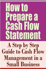 How to Prepare a Cash Flow Statement