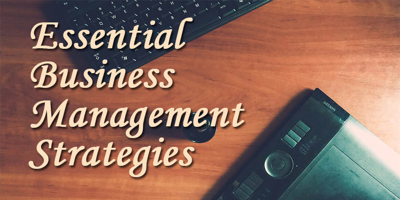 Business Management Strategies
