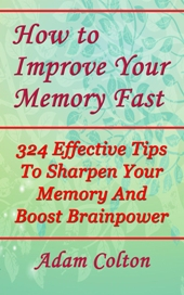 how to boost memory naturally