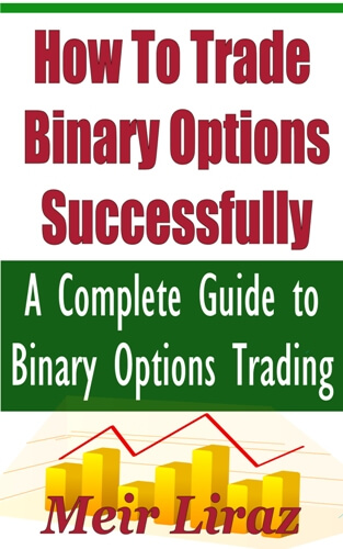 Binary option strategy ebook