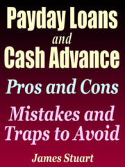 Payday Loans and Cash Advance