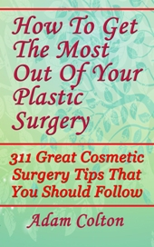 cosmetic surgery for breast enlargement