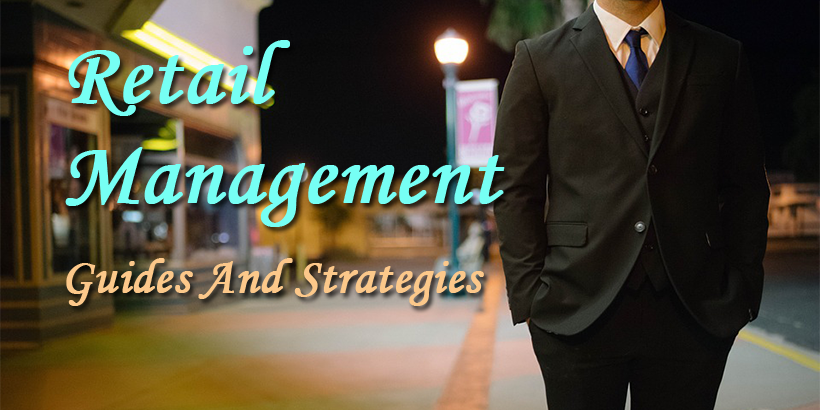 Retail management business