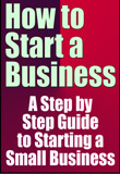 How to Start a Business eBook Free to Read Online; Small Business Management Guide