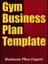 Gym Business Plan Template | Free Word & Excel Format Example ...