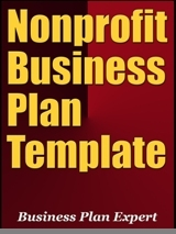 Starting nonprofit business plan