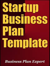 Startup business plan template free word excel format example business plan startup excel template flashek Gallery